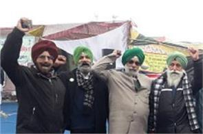 police welfare association  singhu  tikri border  kisan morcha
