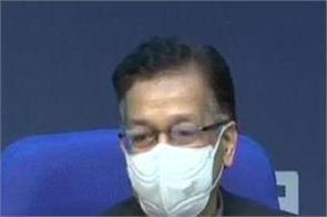 ministry of health world covid 19 vaccine  delhi