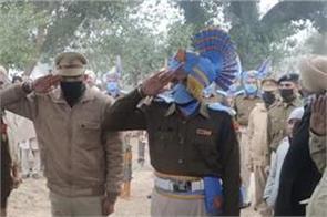 naxal attack martyr head constable