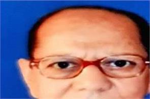 cabinet minister pandit balamukund sharma  firozpur  death