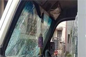 congress president piyush kanti biswas attack hospital