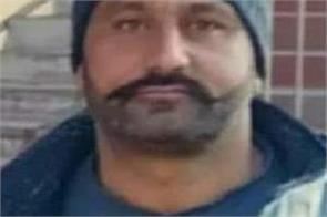 tragic news  farmer returning from delhi dharna dies of heart attack