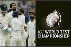 icc changes the dates of test championship finals