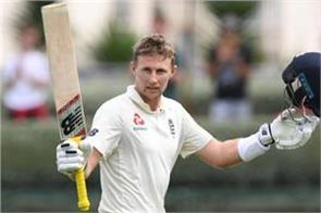 sl v eng  root scored hundreds  set this special record