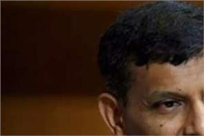 looking at the sensex one thinks problems are over rajan