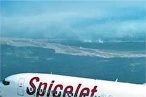 spicejet to connect delhi with sikkim from january 23