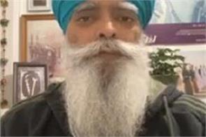 khalsa aid chief appeals to jathedar harpreet singh