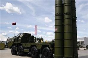turkey want talks on us sanctions for s 400 missile  purchase