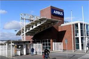 21 airbus workers in hamburg vulnerable to new corona strain