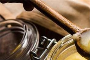 dabur forays into ghee category