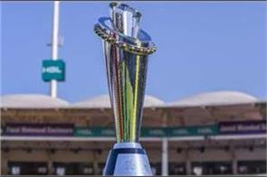 psl from 20 february  final on 22 march