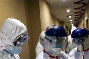 corona virus  patients