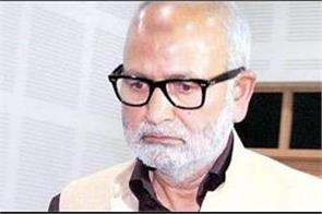 jailed pdp leader naeem akhtar  s health deteriorates