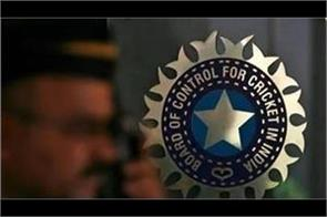 bcci took decision  indian players will also have to give corona test