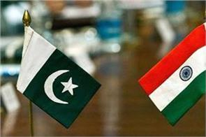 india and pakistan exchanged lists of nuclear sites