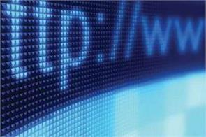 late night internet services were restored at delhi s borders