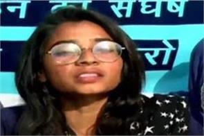 nodeep kaur  s allegation was not taken to medical