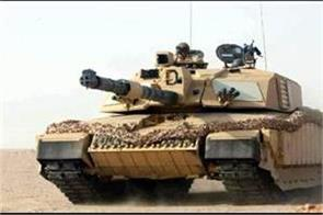 modi to hand over arjun tanks to indian army on sunday