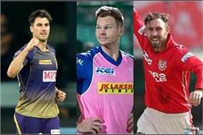 aus cricketers will not add alcohol or tobacco during ipl