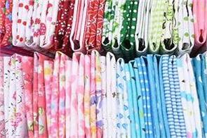 with the increase in customs duty cotton will become faster