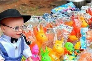 china  toys  imports  sanctions  domestic industry  excitement