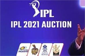 ipl  auction  292 players