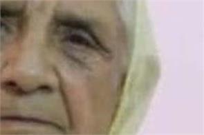 former minister and senior sad leader satwant kaur sandhu passes away