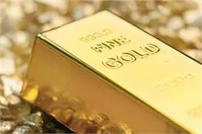 gold prices today fall sharply for second day