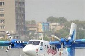 spicejet eyes seaplane route to uttarakhand