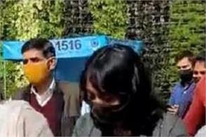 toolkit disha ravi arrested bangalore delhi police