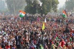 farmers protest agriculture law haryana younger brother