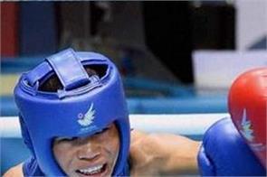 india 26 boxers international tournament return