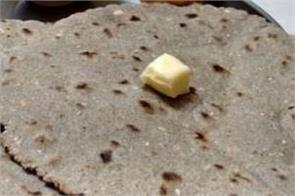 bajre di roti good for health problems including heart diseases