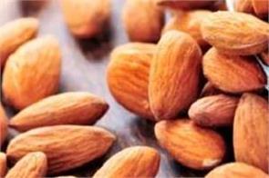 almonds benefits blood pressure people problems disadvantages