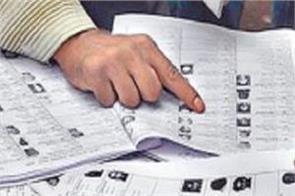 municipal council elections voters lists sri muktsar sahib