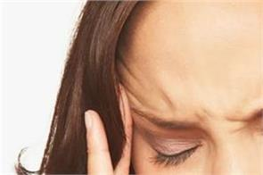 health tips  migraine  pain  anxiety  home remedies