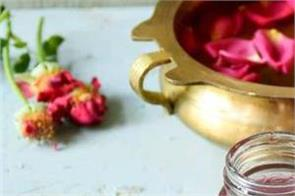 beauty tips  in addition to enhancing the beauty of the face  rose water