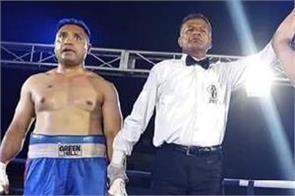 boxer aslam khan death knockout punch karachi