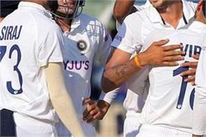 ind vs eng 2nd test india second test match england defeated