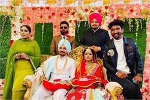sidhu moose wala brother marriage