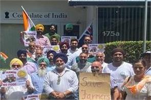 demand letter from farmer organizations australia to indian consulate