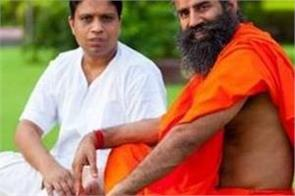 baba ramdev s challenge to the opposition make a better budget than this