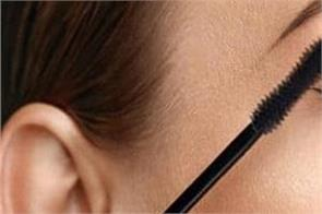 beauty tips eyebrows eyelids dense use these things