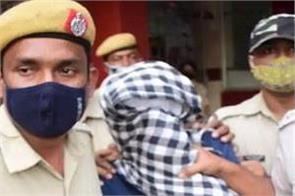 gangrape accused arrested odisha chief minister resignation