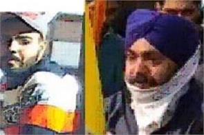 red fort violence  special forensic team  delhi police  inderjit nikku photos