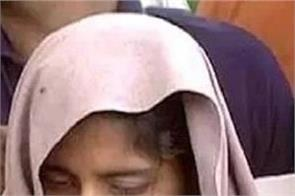 shabnam case hanged mathura jail