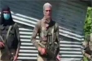 jammu and kashmir budgam lashkar 2 associate arrested