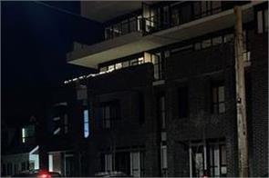 man dies found  in danforth parking garage