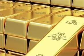 gold declines marginally silver gains rs 95