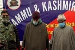 j k let 2 people arrested grenade recovered